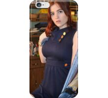 Those Eyes iPhone Case/Skin