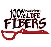 100% Life Fiber by MadameGrimm