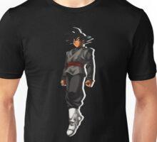:/ BLACK GOKU /: Unisex T-Shirt