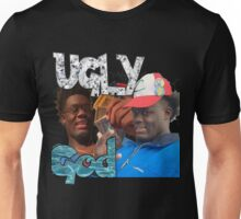 UGLY GOD VINTAGE HIPHOP SHIRT Unisex T-Shirt