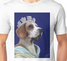 Her Royal Pupness Unisex T-Shirt