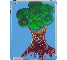 Forever Tree iPad Case/Skin