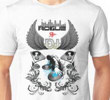 ROGUE DJ Unisex T-Shirt