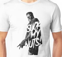 SUCK MY NUTS Unisex T-Shirt