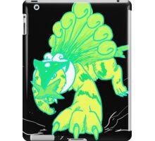 Neon Tiger iPad Case/Skin