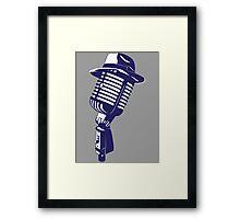 Sopranos Framed Print