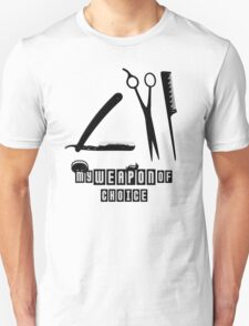 Barber's Essentials Unisex T-Shirt