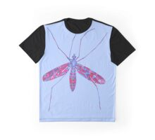 Primitive Crane Fly Graphic T-Shirt