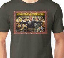 Donald Trump - Wolf Of Wall Street Unisex T-Shirt