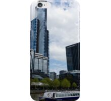 Southbank Melbourne Landmarks - Australia iPhone Case/Skin