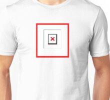 Image Failed to Load Shirt (large) Unisex T-Shirt