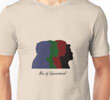 Men of Supernatural Unisex T-Shirt