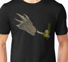 How to Tyrion your Dragon Unisex T-Shirt