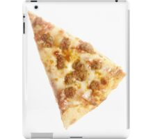 Slice of Pizza iPad Case/Skin