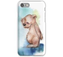 Missing You iPhone Case/Skin