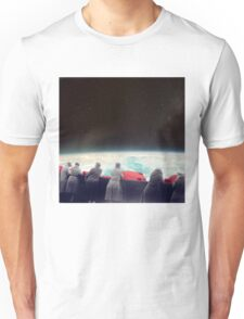 They Are Waiting For Us Unisex T-Shirt