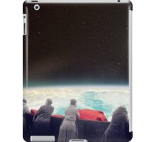 They Are Waiting For Us iPad Case/Skin