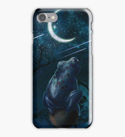 The Night's Magic iPhone Case/Skin