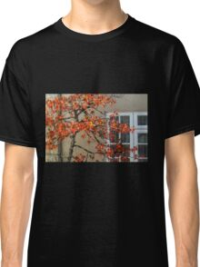 A Bright Tree and a Window... Dorset UK Classic T-Shirt