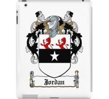 Jordan (Dublin 1634) iPad Case/Skin