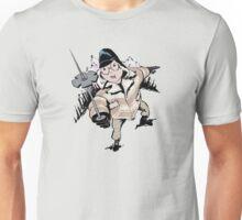 Get 'em Ricky! Unisex T-Shirt