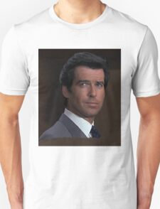 Pierce Brosnan - James Bond 007 T-Shirt