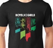 Boys Like Girls Read Between the Lines Unisex T-Shirt
