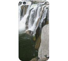 Shoshone Falls iPhone Case/Skin