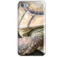 Morla iPhone Case/Skin