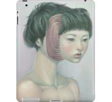 Self 02 iPad Case/Skin