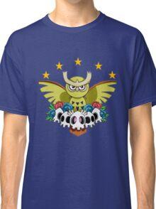 Noctowl Classic T-Shirt
