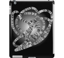 3D Pipe iPad Case/Skin