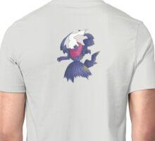 Spooky Darkrai Unisex T-Shirt
