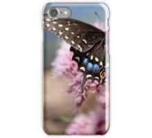 Sapphire  iPhone Case/Skin