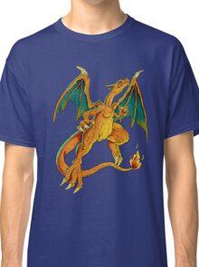 Charizard - Pokemon Classic T-Shirt