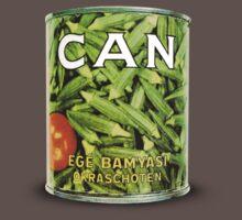 Can Ege Bamyasi T-Shirt