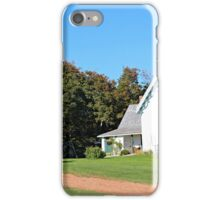 """Anne of Green Gables  """"Brother Matthew"""" iPhone Case/Skin"""