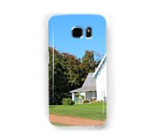 "Anne of Green Gables  ""Brother Matthew"" Samsung Galaxy Case/Skin"