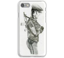 Annika Frost iPhone Case/Skin