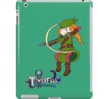 Towerfall Ascension - Vigilante Thief iPad Case/Skin