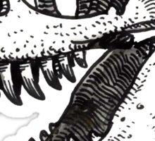 Gorgosaurus Sticker