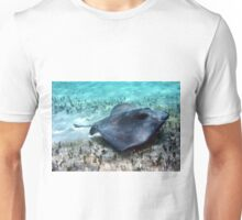 Southern Stingray Unisex T-Shirt