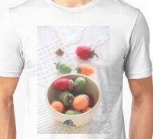 Felted Acorn Season Unisex T-Shirt
