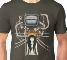 In Your Head  Unisex T-Shirt