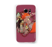 One with Nature Samsung Galaxy Case/Skin