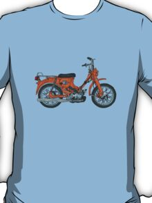 Old Reliable Scooter T-Shirt