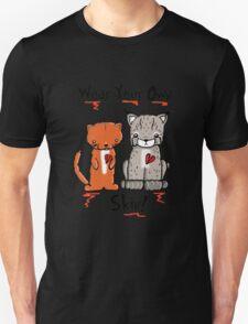Wear Your Own Skin! T-Shirt