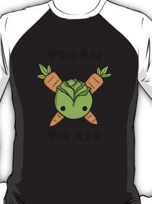 Vegan Pirate T-Shirt