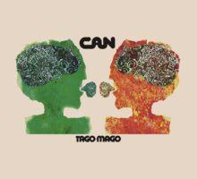 Can Tago-Mago 2 by stella4star
