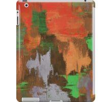 Autumn or Fall iPad Case/Skin